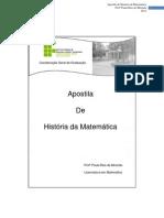 1049626840_APOSTILA história da Matemática