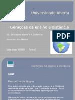 Efolio a EAD 900893