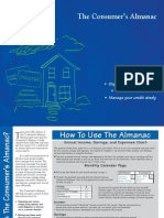 Consumer's Almanac