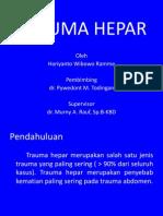 trauma hepar PP.pptx