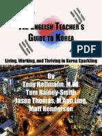 The English Teachers Guide to Korea