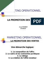 2-Promotion Des Ventes