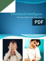 Emotional Intelligece