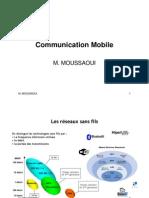 Rseau Cellulaire GSM