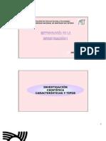 Microsoft PowerPoint - SESION I-2008-Sem - Administrador
