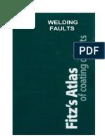 3.Welding Faults