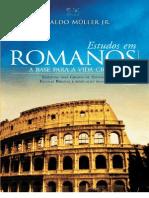 (Já li)Estudos em Romanos – Arnaldo Carlos Müller Junior