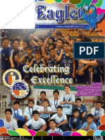Eaglet 55#2 Official Publication of Ateneo Grade School
