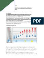 Viscosidades de Oleos e Temperaturas