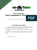 Anderson, Poul - Tres Corazones Y Tres Leones