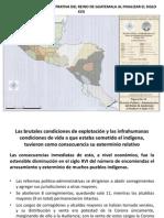 Administracion Politico Territorial de Guatemala Parte 2
