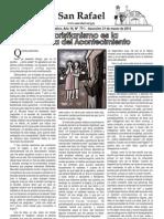 Boletín Parroquial del 31 de Marzo