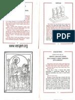 Liturgija AP Jakova Srpski