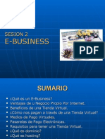 Diplomado en Marketing URP Diapos E-Business Sesion2