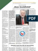Luxemburger Wort - 14/04/2008 - Neues Geschäftsfeld