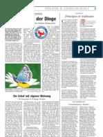 Luxemburger Wort - 20/05/2008 - In Erwartung der Dinge