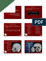 Brain Checklist Approach - Smirniotopoulos (RSNA 2009)