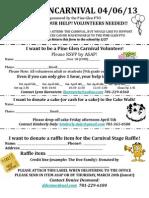 Carnival Volunteer Form 2 2013