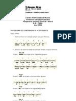 LenguajeMusical-NivelII-Programaoficial