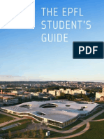 EPFL Student's Guide