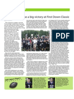 First Down Classic & The Complete Avila Football Preview