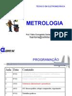 Metrologia-CEFET - Aula3