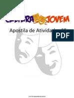 Apostila - Cultura Jovem Sp