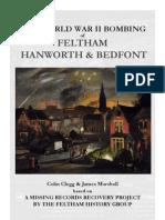 A World War 2 Bombing of Feltham