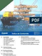 HSEQ-M-01 Manual Integrado de Gestion