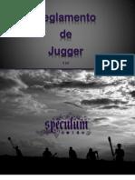 Reglamento Jugger