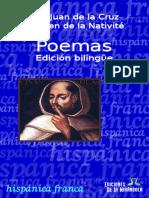 Cantico Espiritual-san Juan de La Cruz
