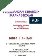 Pelan Strategik Sarana