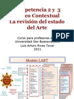 Competencia 2 y 3 Marco Conextual y La Revision Del Estado Del Arte