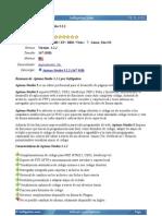 Aptana Studio 3.2.2 Resumen Por Softigation