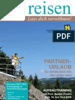 Reisekatalog 2009 Final Einzelseiten