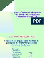 CLASE 1  COMPLEMENTACION enseñanza del lenguaje actual