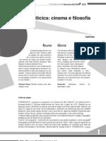 Helio Oiticica - Cinema e Filosofia
