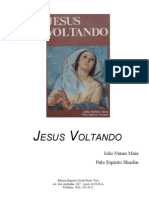 60217501 Jesus Voltando Joao Nunes Maia Espirito Shaolin