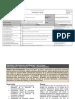 Proceso Ejecucion de La Fp