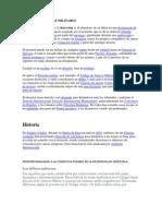 Proporcionalidad de La Pena en La Desercion Fuerzas Militares de Colombia, Ecuador, Peru y Venezuela