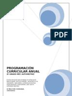 PROGRAMACIÓN CURRICULAR ANUAL  2ºMEC AUT.doc