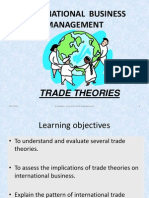 Unit 1 5 Trade TheoriesS