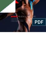 Ares Tape Booklet Español.pdf