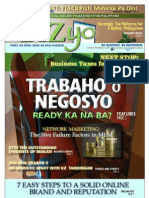 BIZyo April 2013 Issue