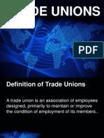 Trade Union Naren