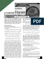 21 Membersihkan Harta Haram Rumaysho.com