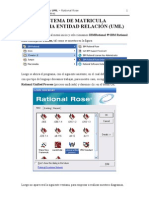 UML CON RATIONAL ROSE - Aleksandr Quito Perez