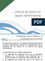 Influencia de Los Pozos en Aguas Subterraneas 121016170242 Phpapp01