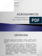 AGROQUIMICOS