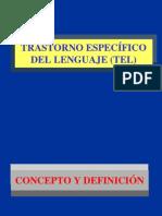TEL_Concepto_y_definición